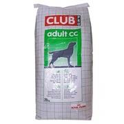 Корм для собак Royal Canin Club PRO CC (20 кг)
