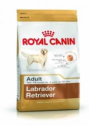 Корм для лабрадоров Royal Canin Labrador Retriever Adult