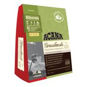 Беззерновой сухой корм Acana Regional Grasslands Dog (Ягнёнок)
