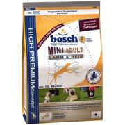 Сухой корм Bosch Adult Mini Lamb and Rice