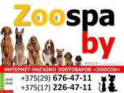 Интернет-магазин зоотоваров «ЗооСпа»